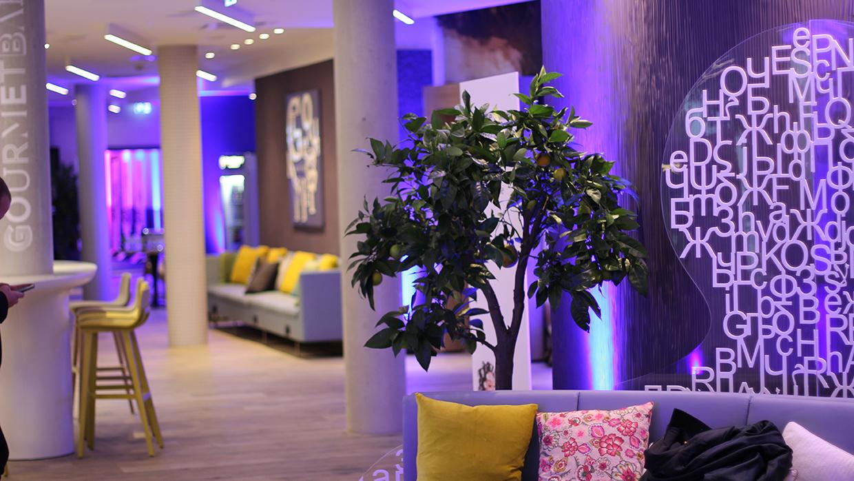 Hotel Opening Novotel – Ibis München