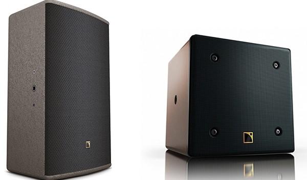NEU Im Vermietpark: L-Acoustics 5XT Und X8