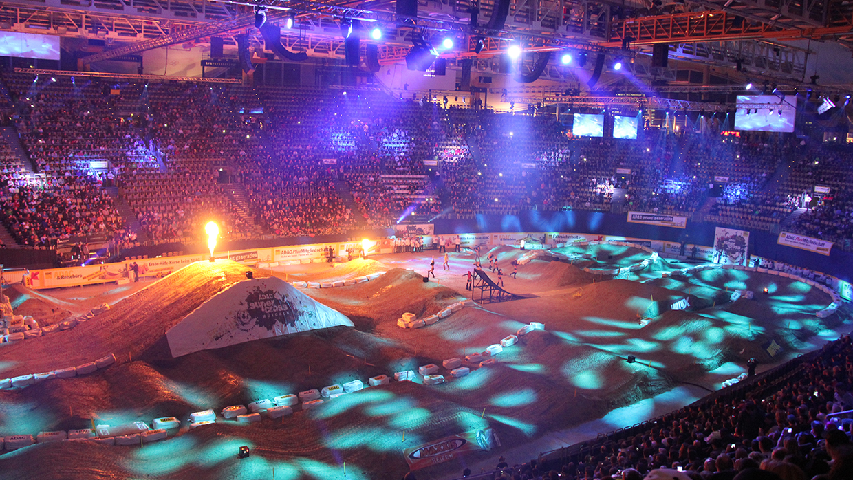 ADAC Supercross (3)