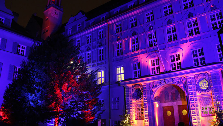Polizeipräsidium München (2)