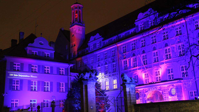 Polizeipräsidium München (3)