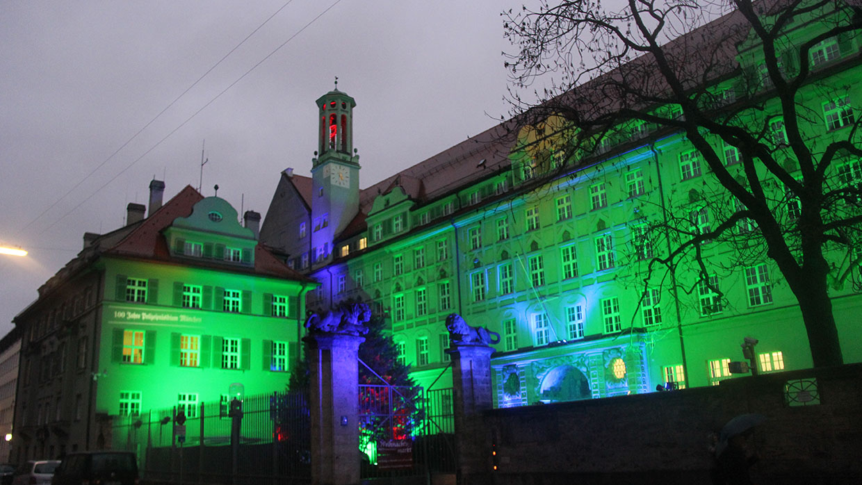 Polizeipräsidium München (5)