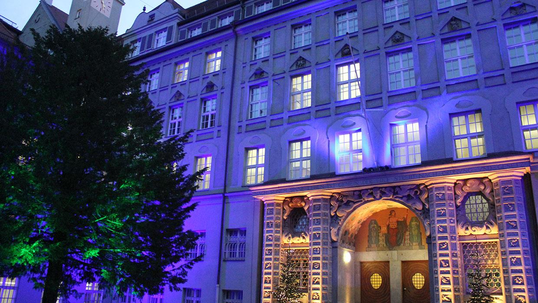 Polizeipräsidium München (7)