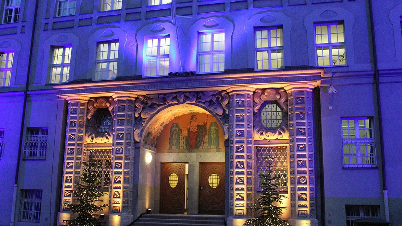 Polizeipräsidium München (8)