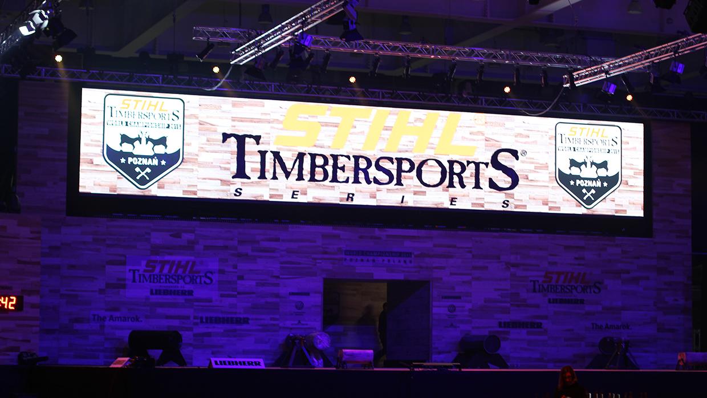STIHL Timbersports Posen (2)