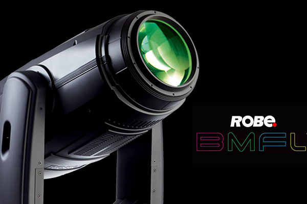Robe BMFL Spot