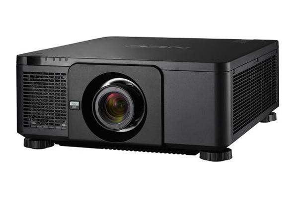 NEU Im Vermietpark: NEC PX803UL HD-Projektor