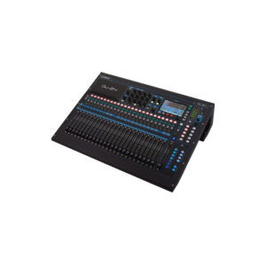 Allen & Heath QU-24