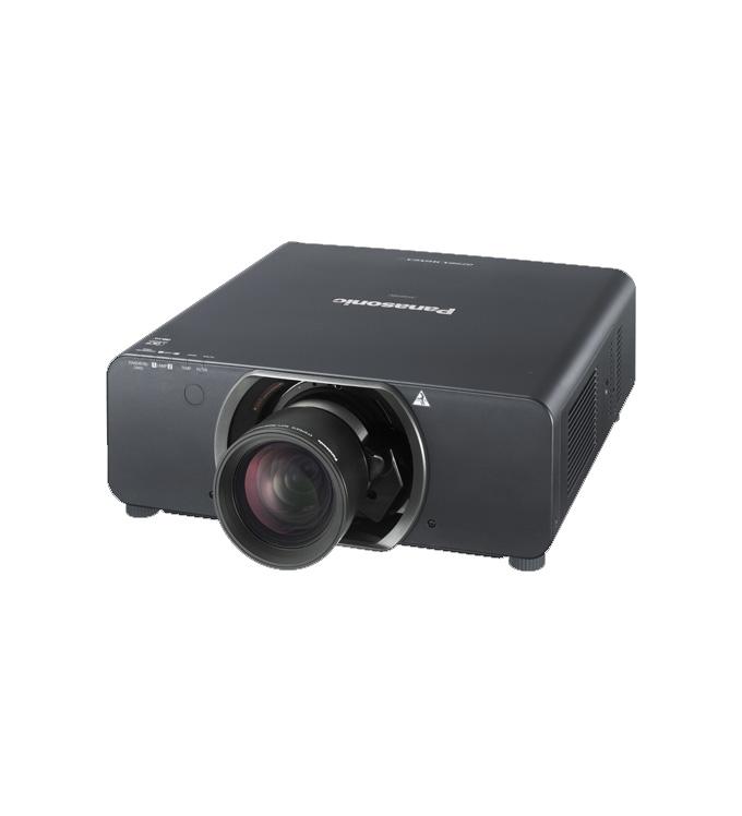 Panasonic PT-DZ110 DLP Projektor