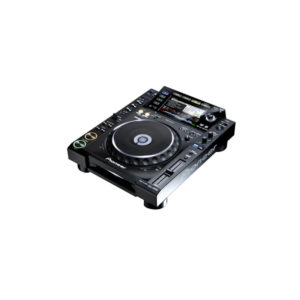 Pioneer CDJ 2000 Nexus(2) CD Player