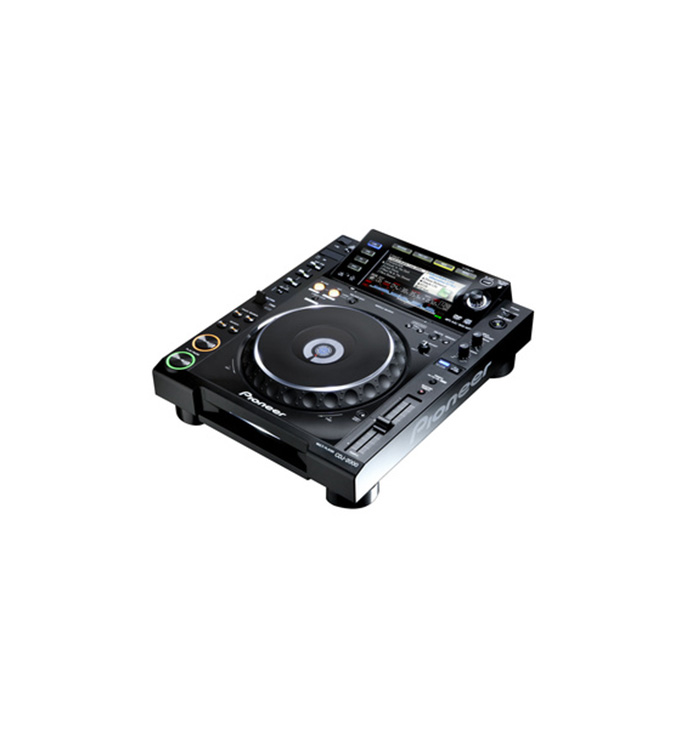 Pioneer CDJ 2000 Nexus(2) CD Player