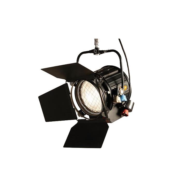 Strand Lighting Castor 2 KW