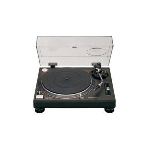 Technics SL 1210 Plattenspieler / Pioneer PLX 1000