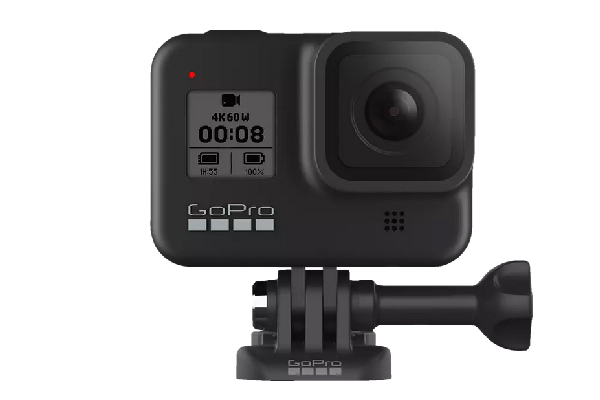 GoPro Cam Hero8