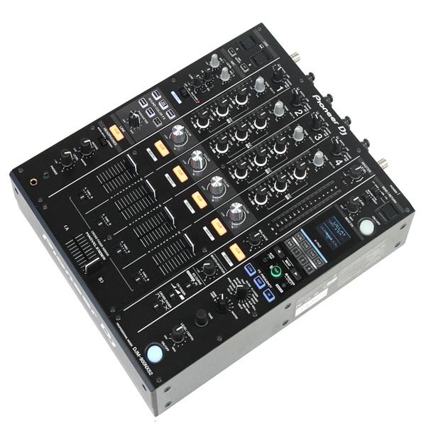 Pioneer DJM 900 Nexus 2 Mixer