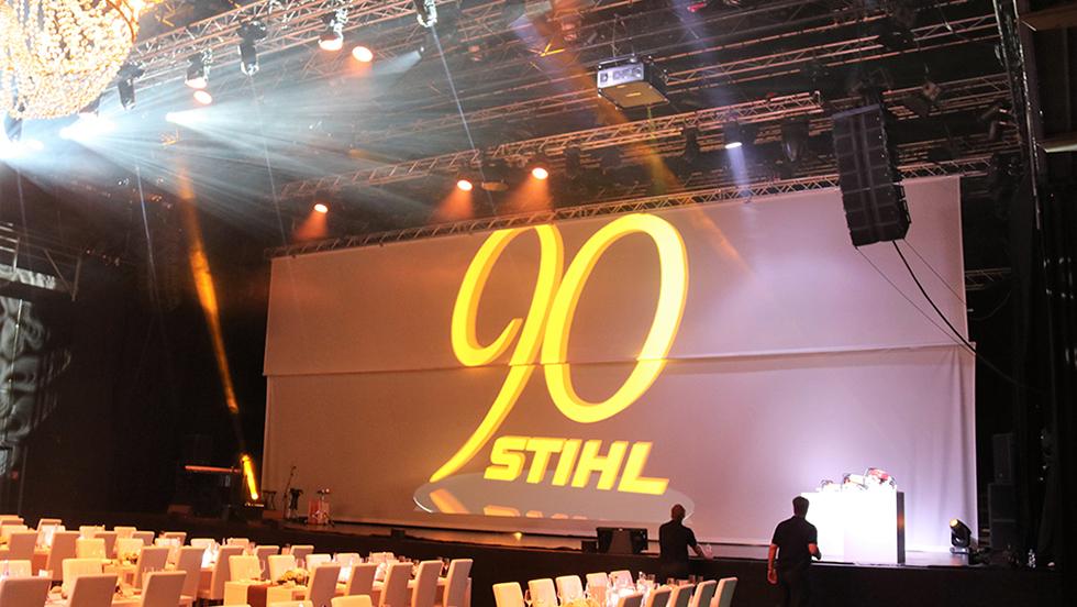 90 Jahre Stihl (4)