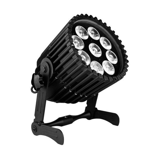 Astera AX10 Spotmax Akku LED