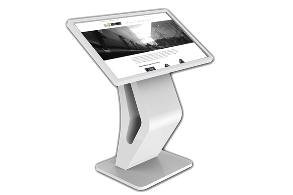 Touch Kiosk System