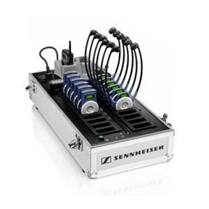 Sennheiser HDE 2020-D Tourguide System
