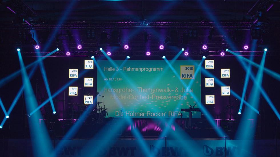 RIFA Messe 2018