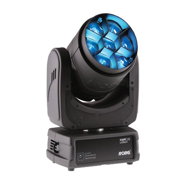 Robe Robin 150 LED-Beam