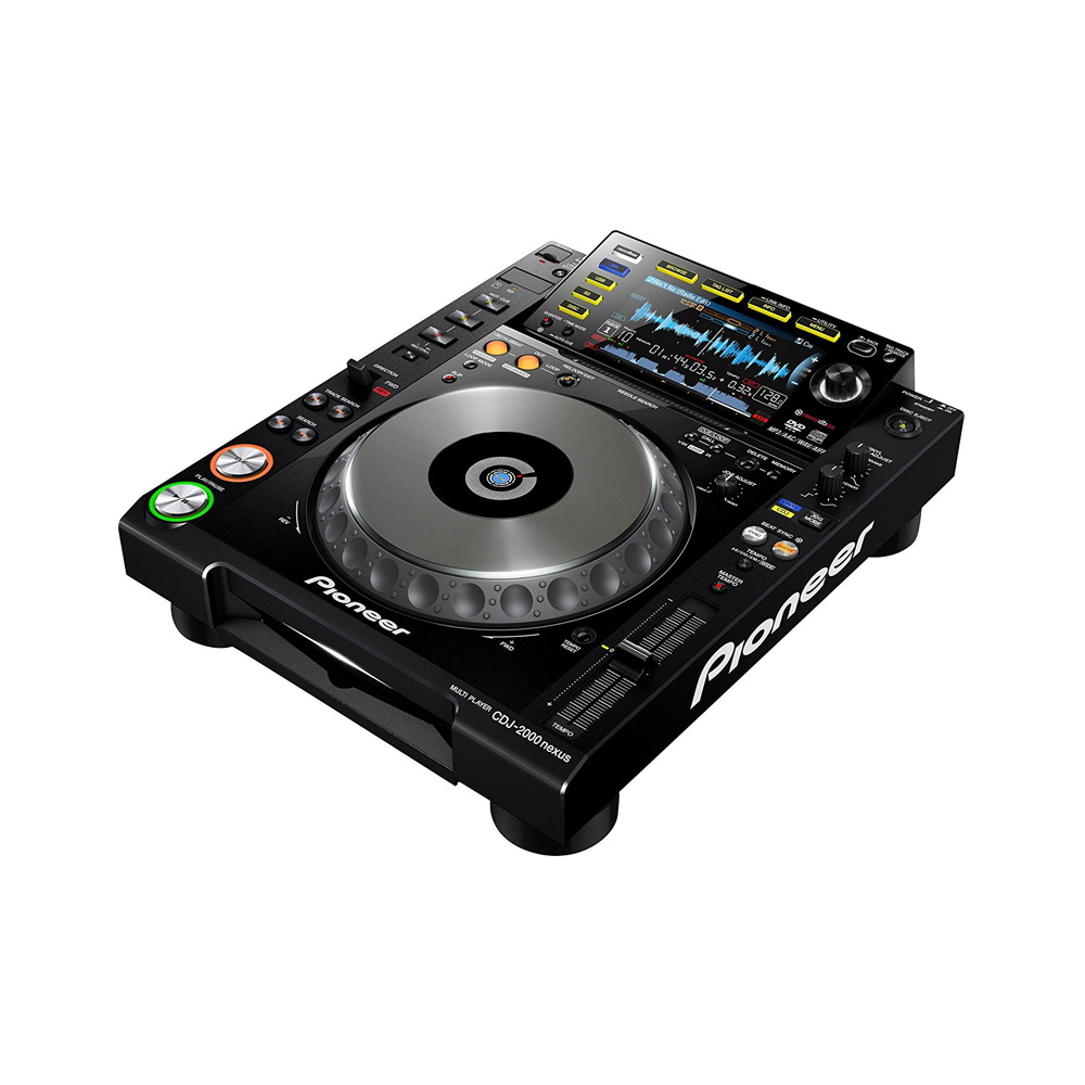 Pioneer CDJ 2000 Nexus CD Player