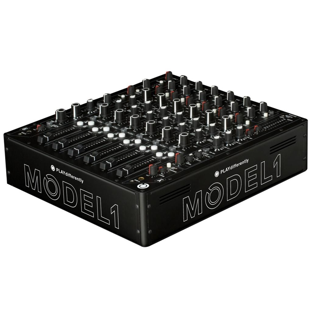 PLAYdifferently MODEL 1 Mixer