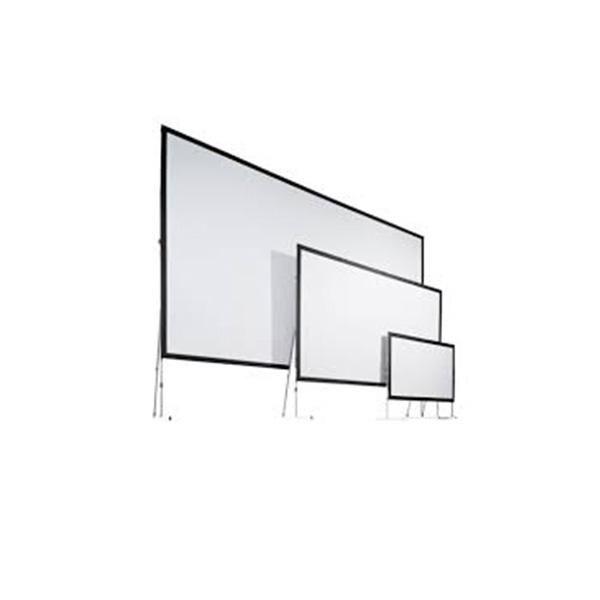 AV Stumpfl Leinwand Rückprojektion 6,00m X 3,46m