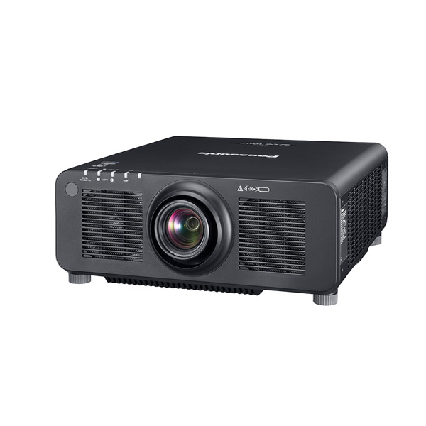 Panasonic PT-RZ120B DLP Projektor