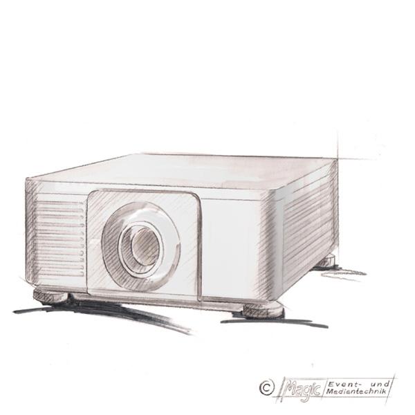 Projektoren & Leinwände