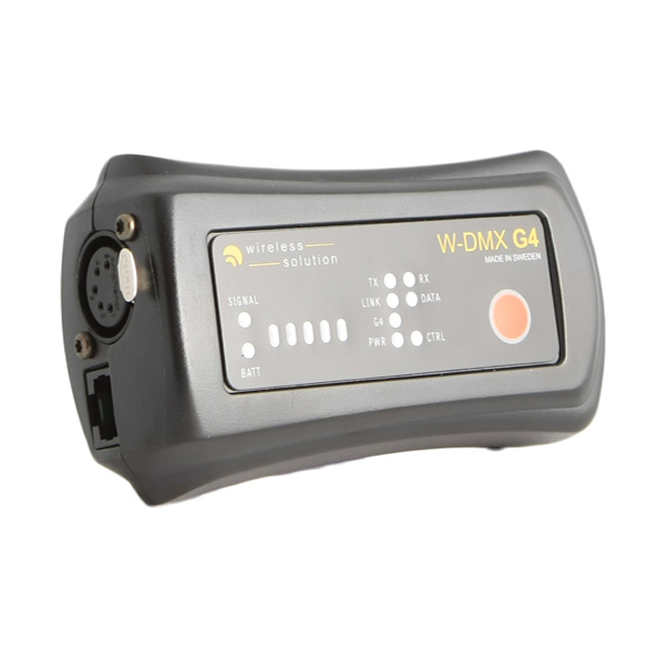 SGM W-DMX G4 Wireless Sender