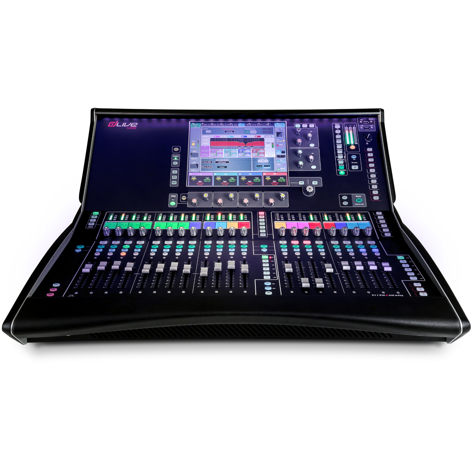 Allen & Heath Surface DLive C2500