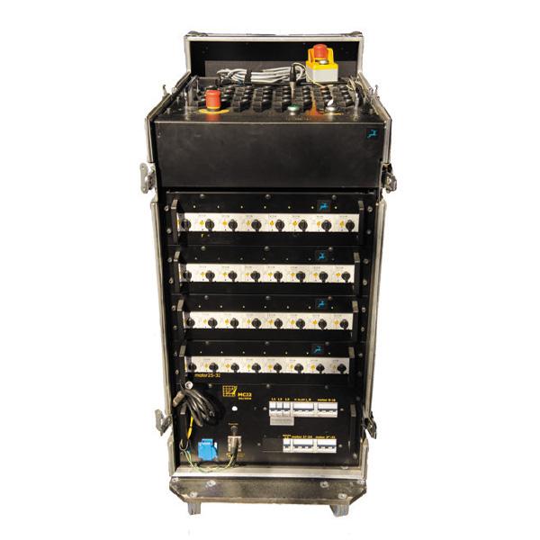 LLT MC32 Motorencontroller