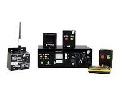 Interspace MasterCue 6 Presenter SystemRegiesignalanlage