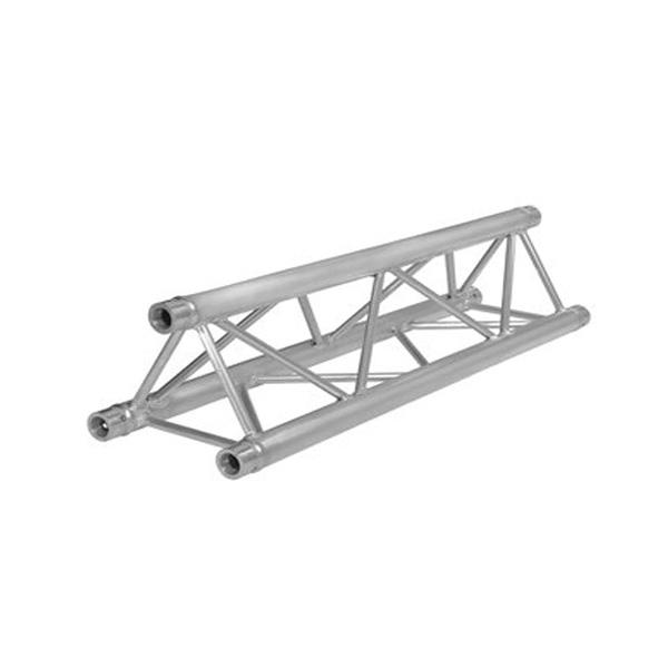 Prolyte X30D 3-Punkt Traversensystem Silber