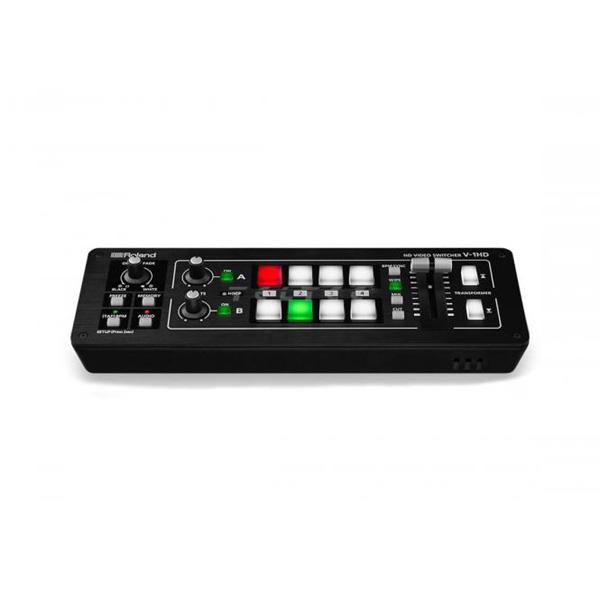 Roland V-1HD Video Switcher