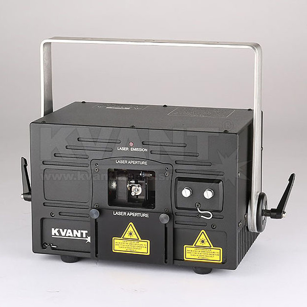 Kvant CLUB 2000 Laser