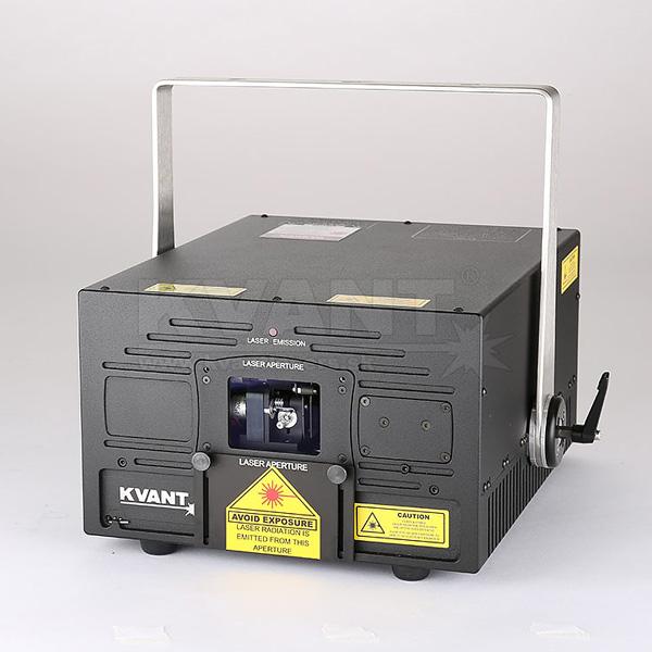 Kvant CLUB 3400 Laser