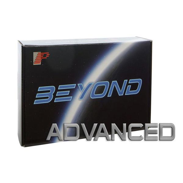 Pangolin Beyond Advanced 4.0