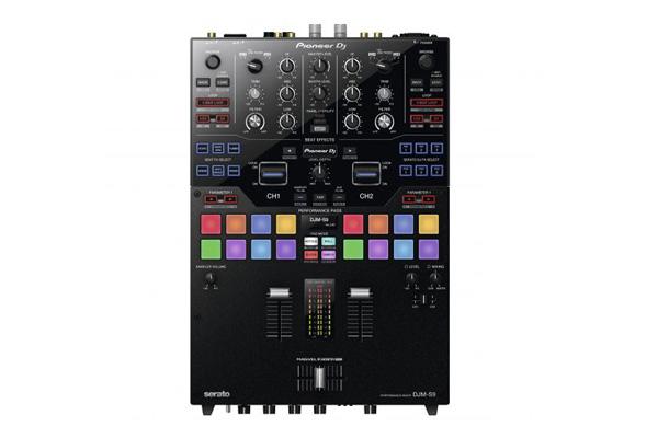 Pioneer DJM-S9 Mixer