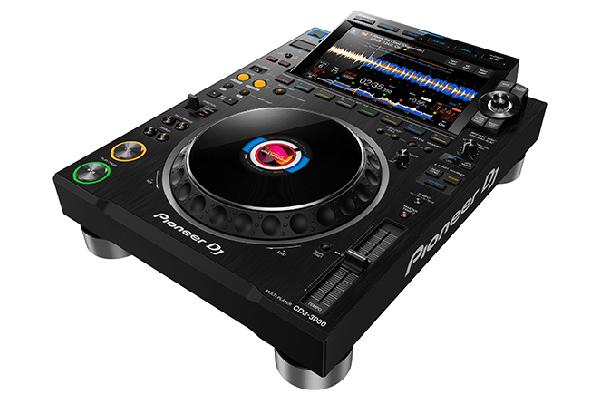 Pioneer CDJ300