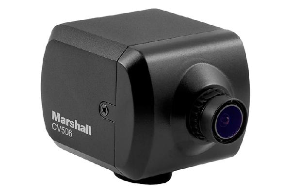 Marshall CV506 FullHD Mini-Kamera