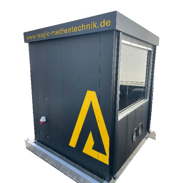 Magic Shelter Groß, Klimagehäuse Für Projektoren