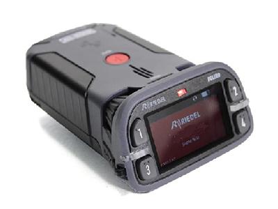 Riedel BOLERO Wireless Intercom