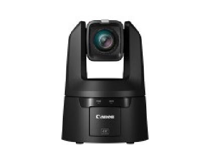 Canon – CR-N500 Schwarz PTZ Kamera 4k